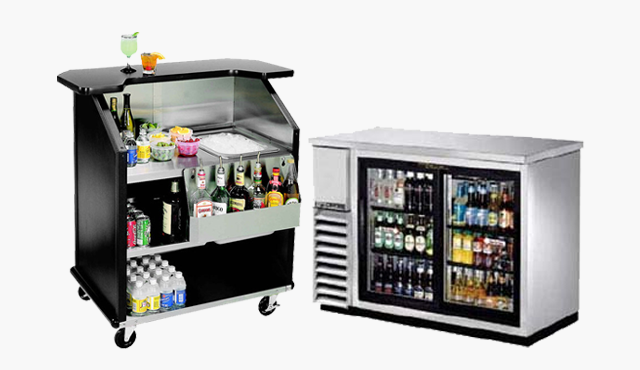 Bar-Equipment