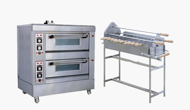 Commercial-Bakery-Equipment
