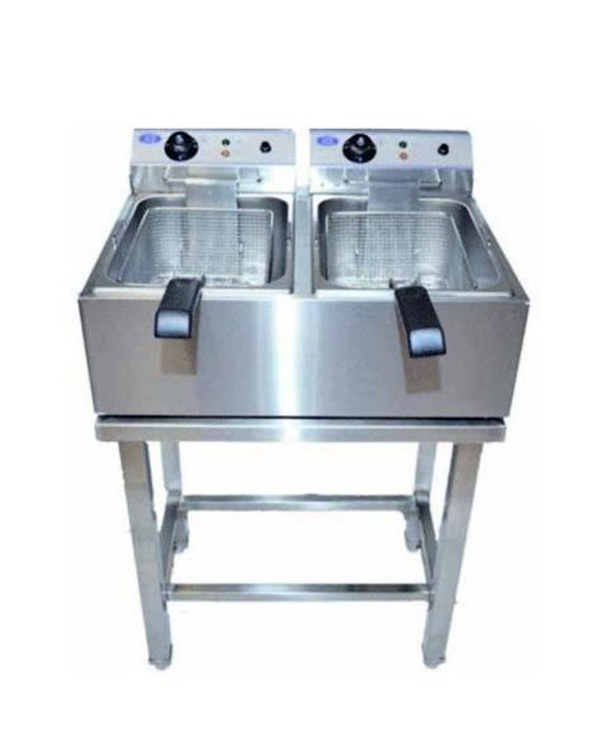 double-deep-fryer