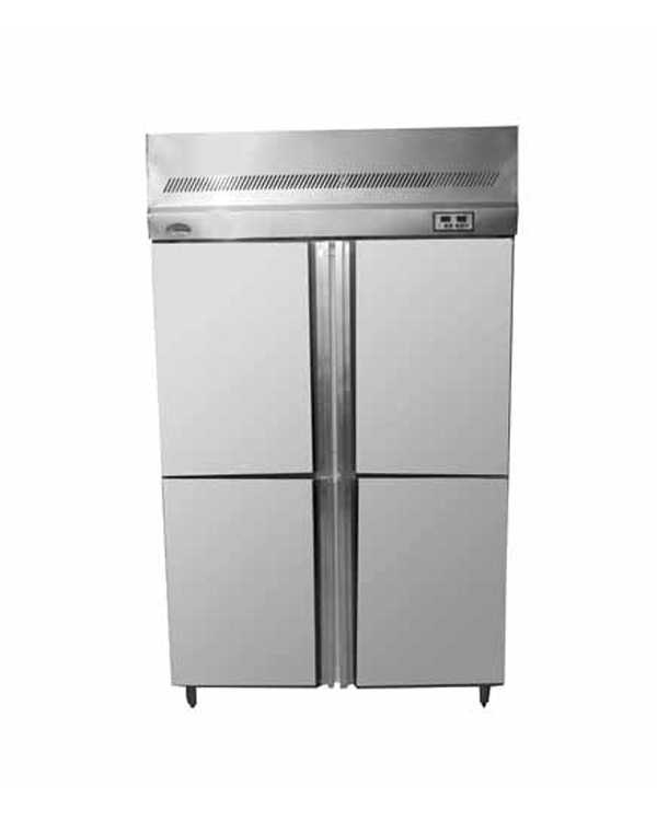 four-door-refrigerator-vertical