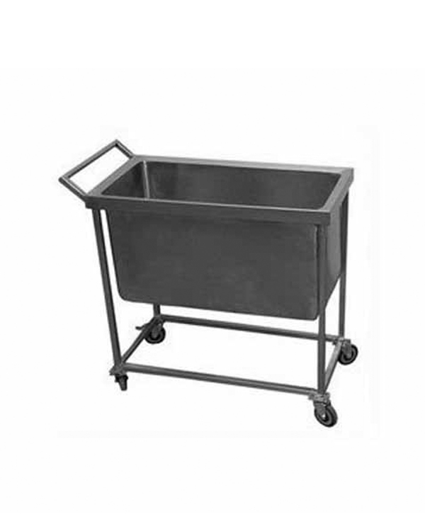 plate-serving-trolley